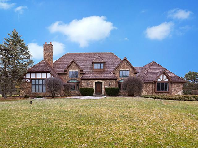 1S141 Cantigny Drive, Winfield, IL 60190 (MLS #09908295) :: The Jacobs Group