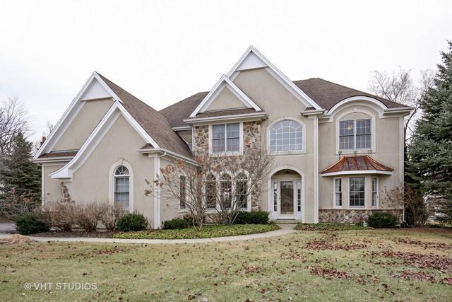 9050 Lynwood Lane, Lakewood, IL 60014 (MLS #09908408) :: Lewke Partners