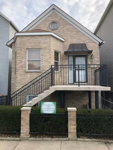 613 W 46th Street, Chicago, IL 60609 (MLS #09908456) :: The Jacobs Group