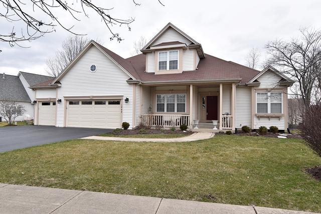 1242 Nary Court, Batavia, IL 60510 (MLS #09908662) :: The Jacobs Group