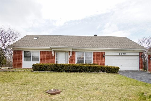 3660 Lexington Drive, Hoffman Estates, IL 60192 (MLS #09908737) :: The Jacobs Group