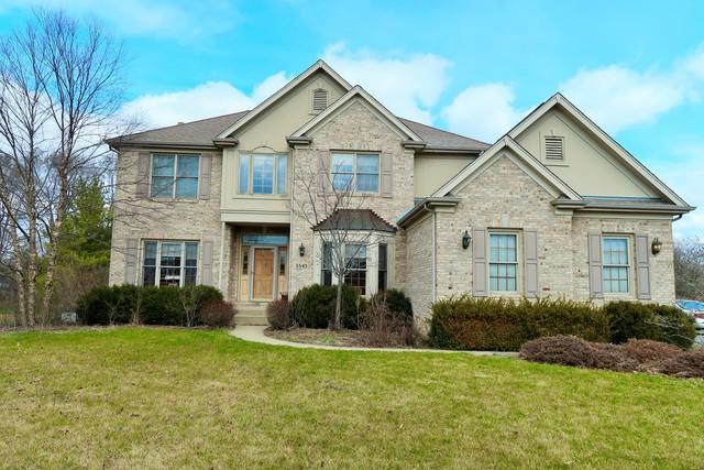 1543 Crandon Place, Crystal Lake, IL 60014 (MLS #09908745) :: Lewke Partners