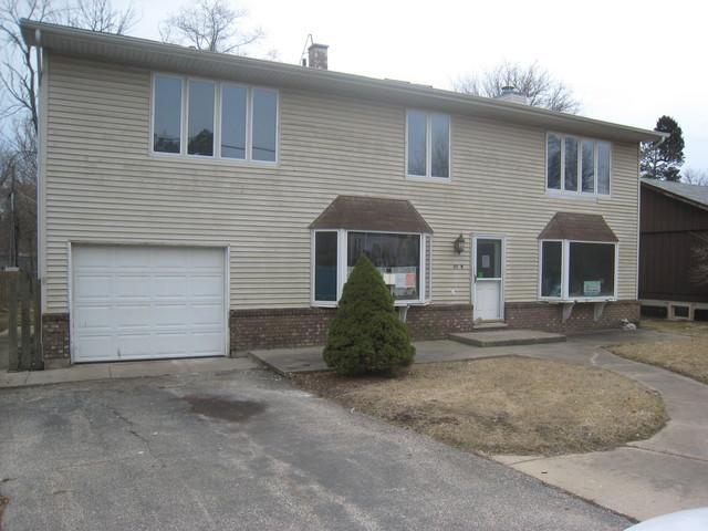 307 W Burnett Road, Island Lake, IL 60042 (MLS #09908875) :: The Jacobs Group