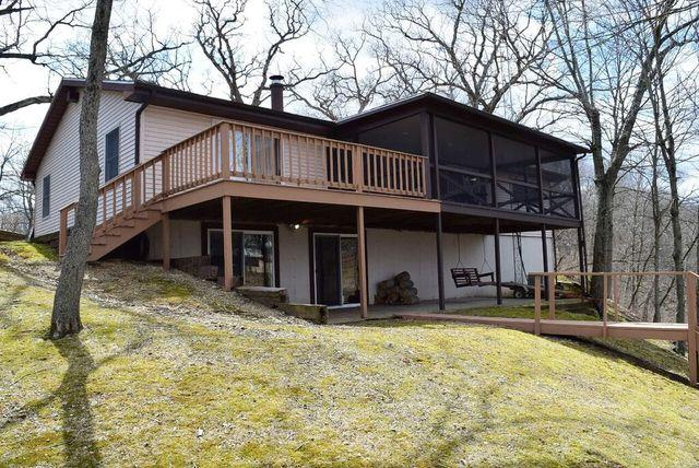 21 Chairtree Court, Putnam, IL 61560 (MLS #09908966) :: The Jacobs Group