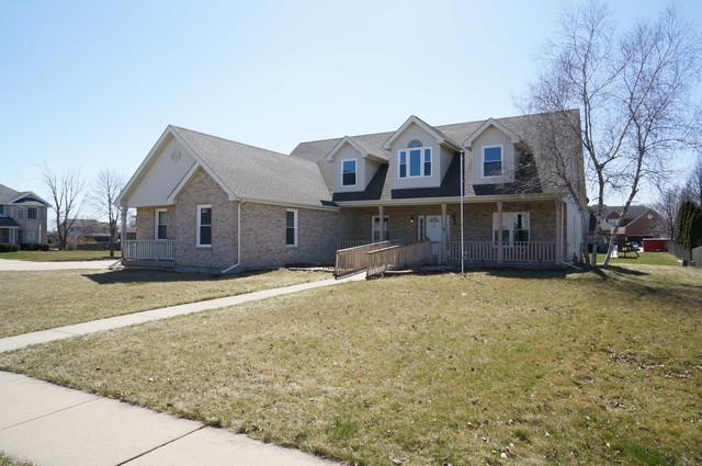 24125 Simo Drive, Plainfield, IL 60586 (MLS #09909044) :: The Jacobs Group