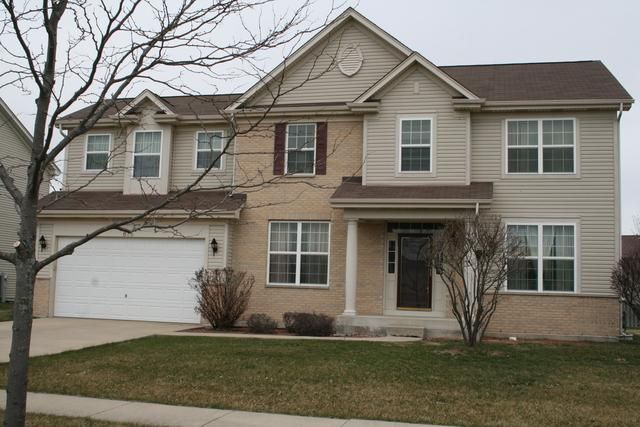 816 Northside Drive, Shorewood, IL 60404 (MLS #09909098) :: Touchstone Group