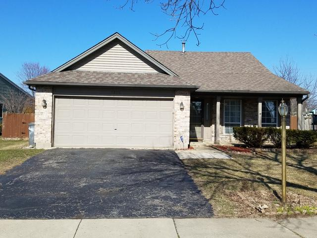 1366 Walden Drive, Elgin, IL 60120 (MLS #09909141) :: The Jacobs Group