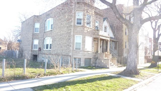 4252 W Congress Parkway W, Chicago, IL 60624 (MLS #09909481) :: The Jacobs Group