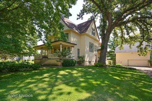 417 Gates Street, Elburn, IL 60119 (MLS #09909575) :: Lewke Partners