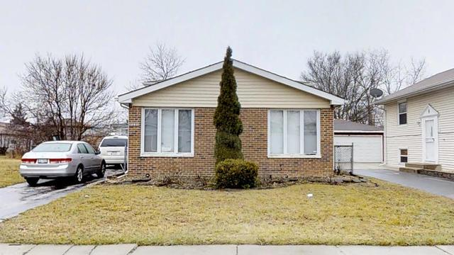 2233 W 157th Place, Markham, IL 60426 (MLS #09909745) :: Lewke Partners