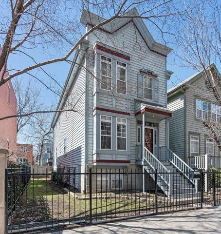 1250 S State Street, Chicago, IL 60605 (MLS #09909833) :: The Jacobs Group