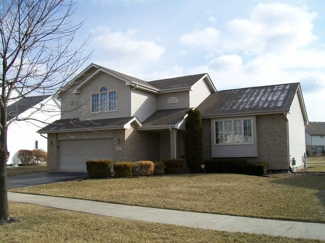 21227 Kaitlin Court, Matteson, IL 60443 (MLS #09909892) :: The Jacobs Group