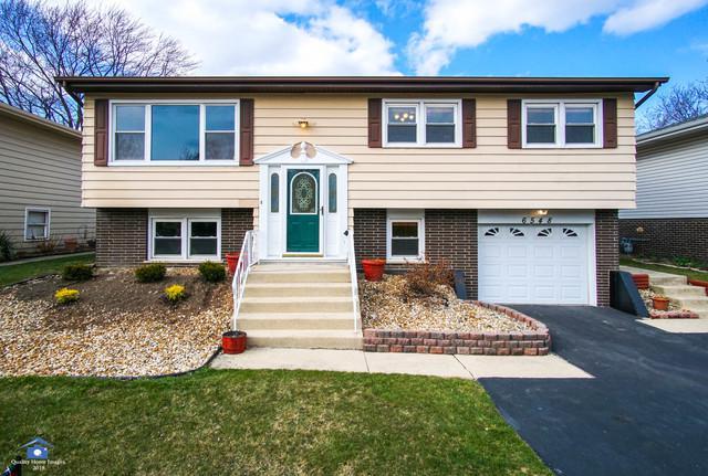 6548 163rd Place, Tinley Park, IL 60477 (MLS #09910133) :: MKT Properties | Keller Williams