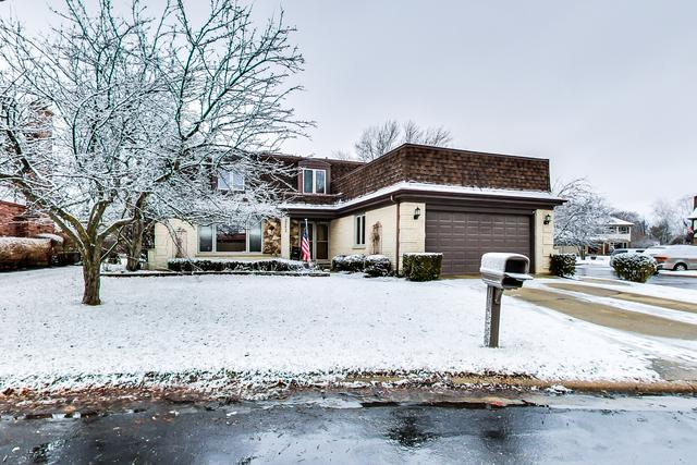 2552 E Haverhill Court, Arlington Heights, IL 60004 (MLS #09910159) :: The Jacobs Group
