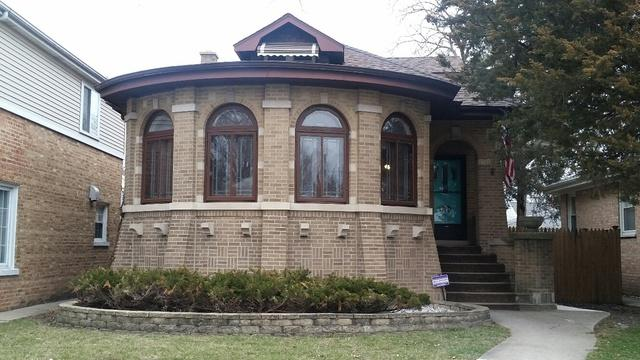 2721 Elm Street, River Grove, IL 60171 (MLS #09910178) :: Lewke Partners