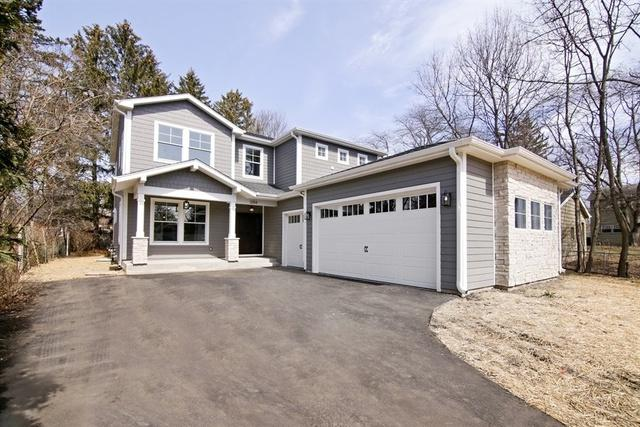1254 Meadow Lane, Deerfield, IL 60015 (MLS #09910245) :: The Jacobs Group