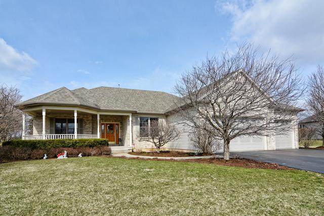 1320 Pheasant Trail, Hampshire, IL 60140 (MLS #09910269) :: The Jacobs Group