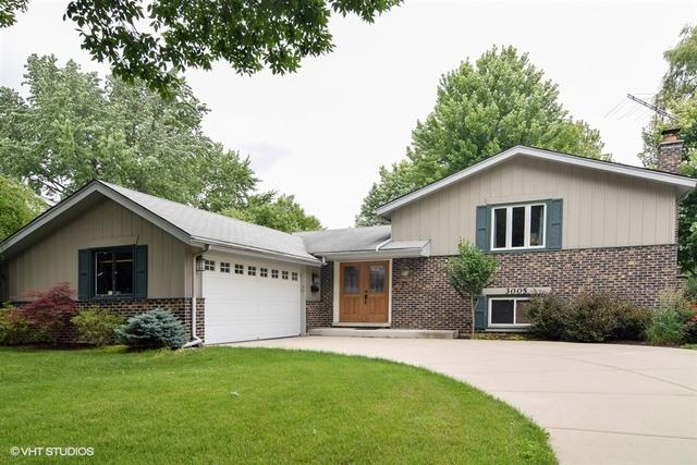 3005 N Huntington Drive, Arlington Heights, IL 60004 (MLS #09910455) :: The Jacobs Group