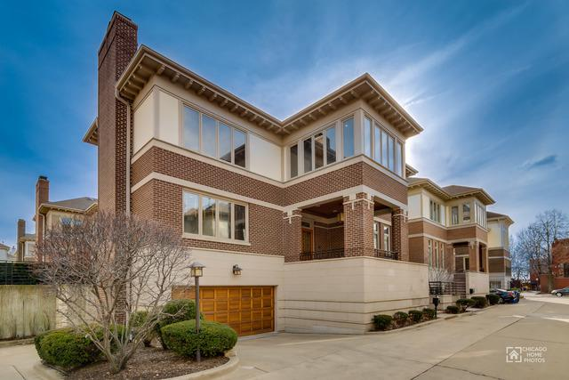 1318 S Plymouth Court, Chicago, IL 60605 (MLS #09910798) :: The Jacobs Group