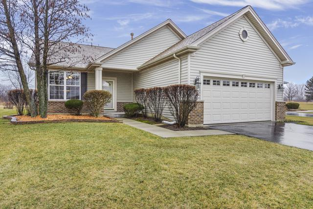 12313 Fox Run Court, Huntley, IL 60142 (MLS #09910921) :: The Jacobs Group