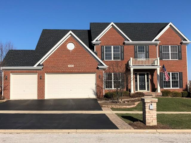 0S491 Preston Circle, Geneva, IL 60134 (MLS #09910978) :: The Jacobs Group