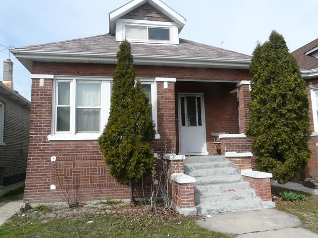 5330 S Mozart Street, Chicago, IL 60632 (MLS #09911160) :: Lewke Partners