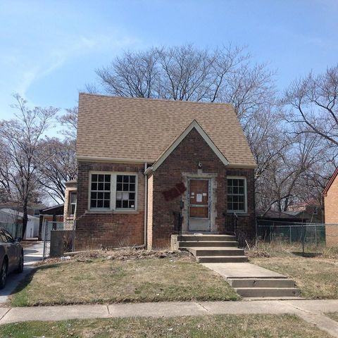 14218 S State Street, Riverdale, IL 60827 (MLS #09911355) :: The Jacobs Group