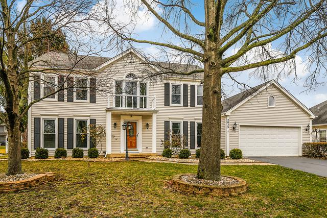 2039 Richton Drive, Wheaton, IL 60189 (MLS #09911412) :: The Jacobs Group