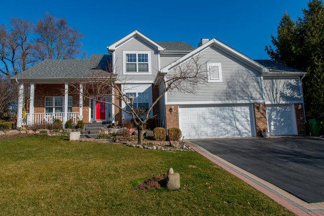 1102 Paul Court, Fox River Grove, IL 60021 (MLS #09911667) :: The Jacobs Group