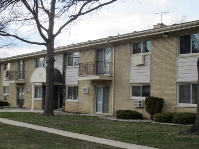 530 Chase Drive #9, Clarendon Hills, IL 60514 (MLS #09911816) :: The Jacobs Group