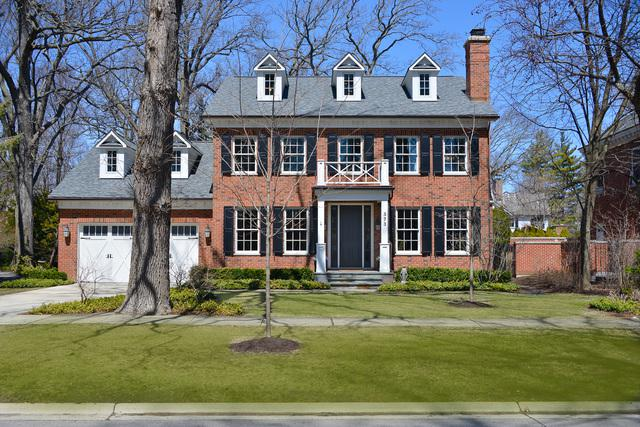 373 Elder Lane, Winnetka, IL 60093 (MLS #09911988) :: Lewke Partners