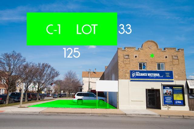 2624 W 51st Street, Chicago, IL 60632 (MLS #09912429) :: Lewke Partners
