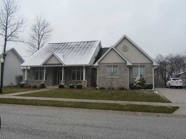 2158 Mccool Road, Portage, IN 46368 (MLS #09912550) :: Ani Real Estate