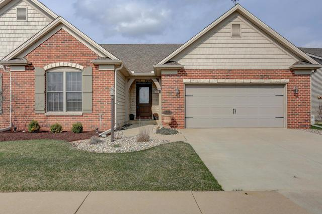 1614 Congressional Way, Champaign, IL 61822 (MLS #09912701) :: The Jacobs Group