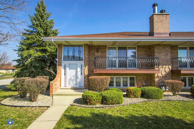 10554 Utah Court #201, Orland Park, IL 60467 (MLS #09912846) :: The Wexler Group at Keller Williams Preferred Realty