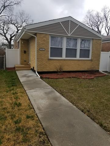 11362 S Laflin Street, Chicago, IL 60643 (MLS #09912878) :: The Jacobs Group