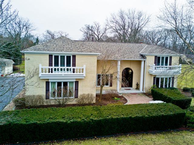21313 W South Boschome Circle, Kildeer, IL 60047 (MLS #09912883) :: Helen Oliveri Real Estate