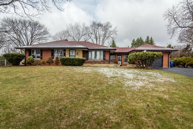 9220 S 84th Avenue, Hickory Hills, IL 60457 (MLS #09912959) :: The Jacobs Group