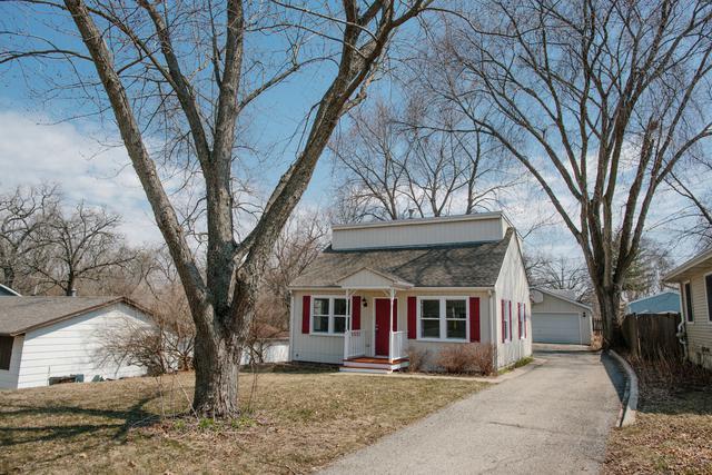 3512 Eastway Drive, Island Lake, IL 60042 (MLS #09912967) :: Lewke Partners