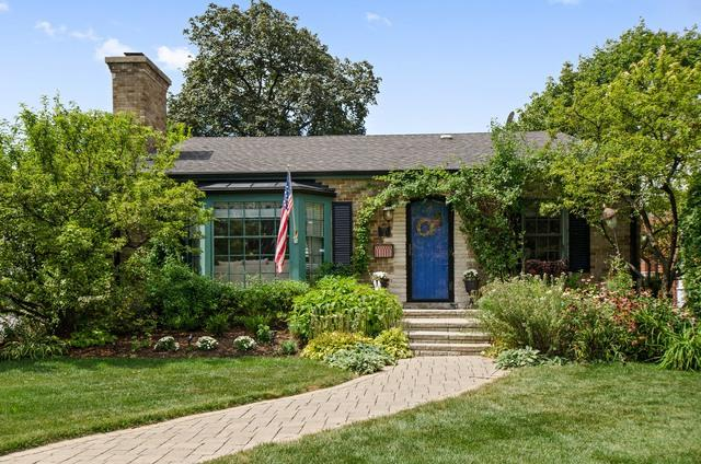 2 Wisner Street, Park Ridge, IL 60068 (MLS #09912987) :: The Jacobs Group