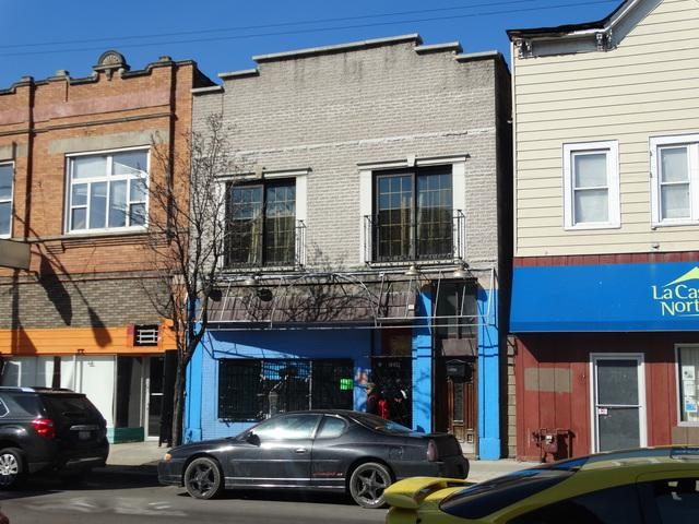 1738 47th Street, Chicago, IL 60609 (MLS #09912993) :: Ani Real Estate