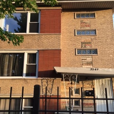 3549 W 57TH Street, Chicago, IL 60629 (MLS #09913091) :: Lewke Partners