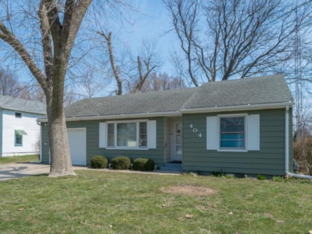 404 S Peck Street, Gardner, IL 60424 (MLS #09913277) :: The Jacobs Group