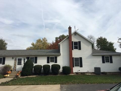 322 W Bacon Street, Amboy, IL 61310 (MLS #09913327) :: The Jacobs Group