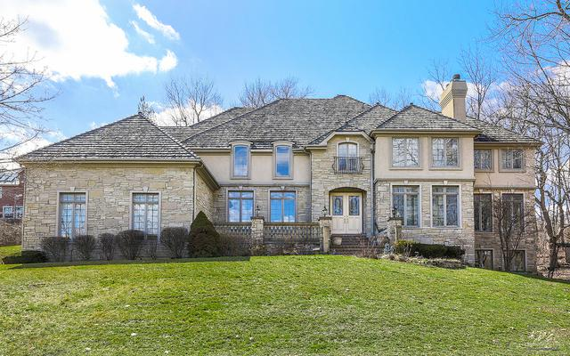 9366 Falling Waters Drive W, Burr Ridge, IL 60527 (MLS #09913348) :: The Wexler Group at Keller Williams Preferred Realty