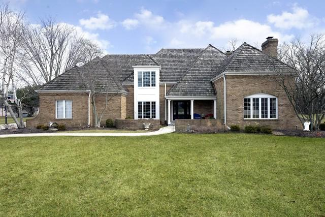 503 Midwest Club Parkway, Oak Brook, IL 60523 (MLS #09913364) :: The Jacobs Group