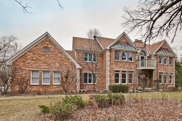 3242 Allison Lane, Long Grove, IL 60047 (MLS #09913640) :: Helen Oliveri Real Estate