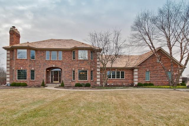 1405 Newgate Court, Libertyville, IL 60048 (MLS #09913642) :: The Jacobs Group