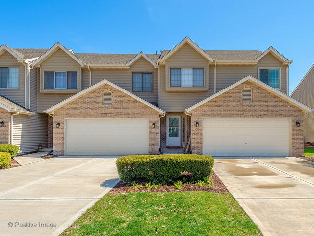 22845 Judith Drive, Plainfield, IL 60586 (MLS #09913723) :: The Wexler Group at Keller Williams Preferred Realty