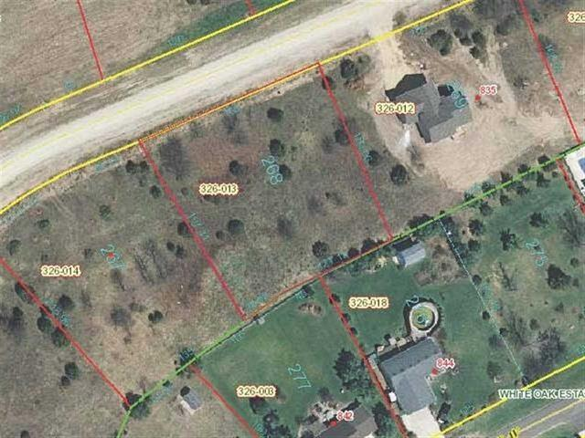 Lot 268 Upland Avenue, Dixon, IL 61021 (MLS #09913813) :: Helen Oliveri Real Estate